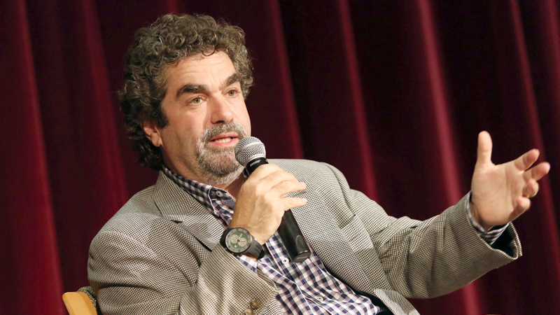 Joe Berlinger on WHITEY